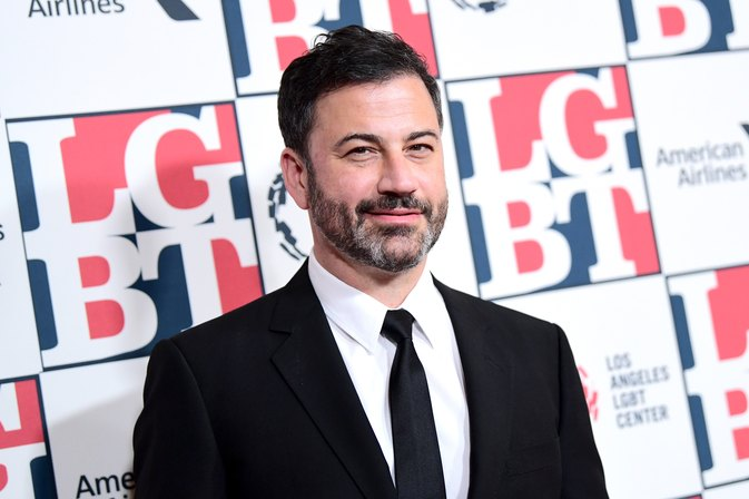 How Jimmy Kimmel Lost 25 Pounds and Kept It off Permanently