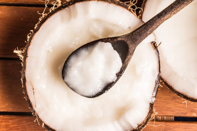 Coconut Oil Might Not Be So Miraculous After All