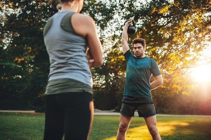 What Are the Hours for a Personal Trainer?