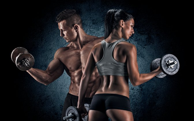 Bodybuilding Personal Trainer Certification