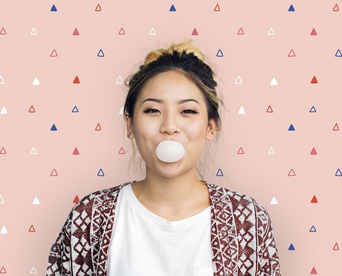 Does Chewing Gum After Eating Affect the Metabolism?