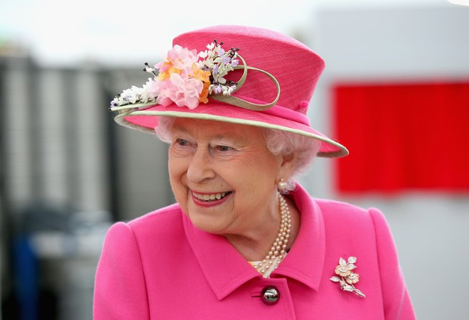How to Eat and Drink like Queen Elizabeth