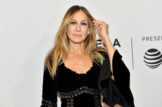 Sarah Jessica Parker takes this many steps every day (and so can you)