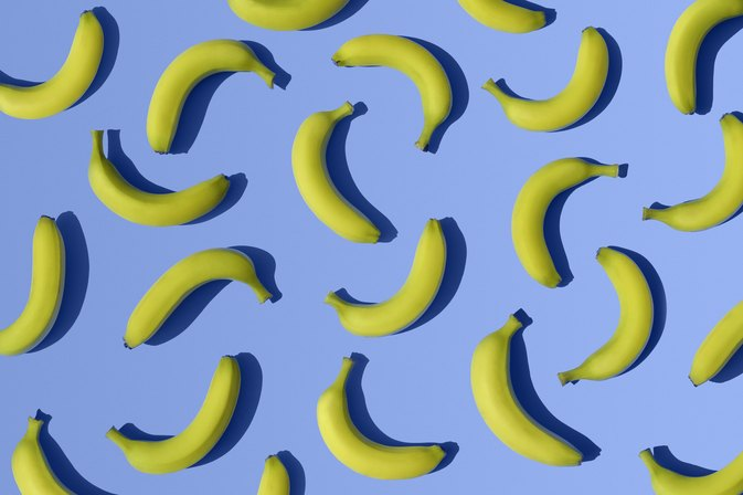 Top Ten Health Benefits of Bananas