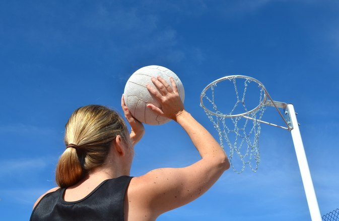 Netball Training for Aerobic Fitness