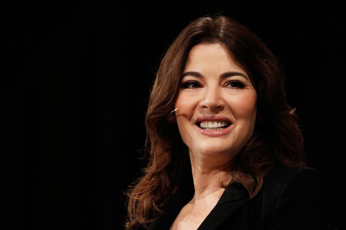 2 Things Nigella Lawson Does to Stay Fit at 57