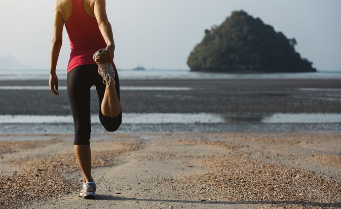 8 Essential Summer Safety Tips for Runners