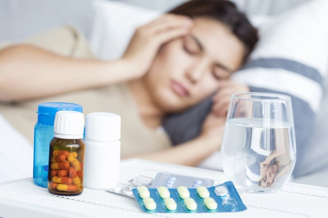 Side Effects and Warnings of Doxylamine Succinate