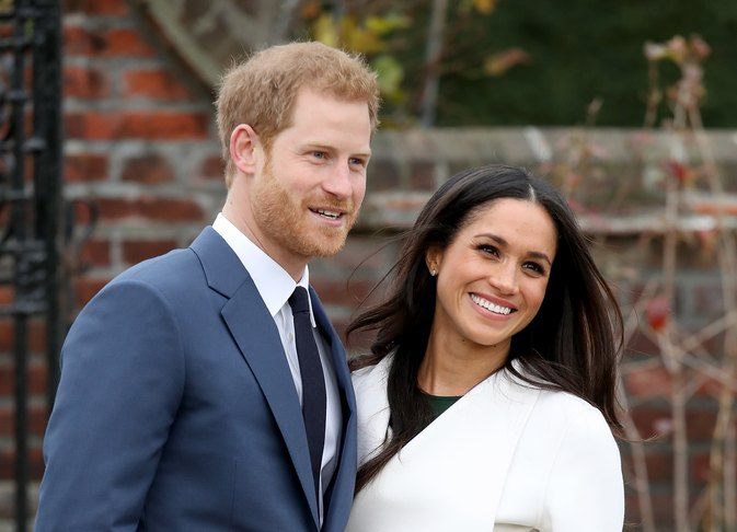 This Is Why Prince Harry and Meghan Markle Will Live Happily Ever After