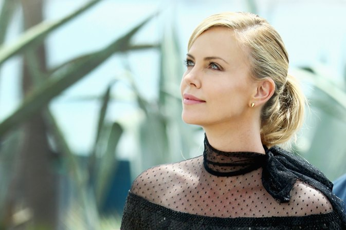 "Weight Struggles Made Charlize Theron Feel Like She Was ""Dying"""