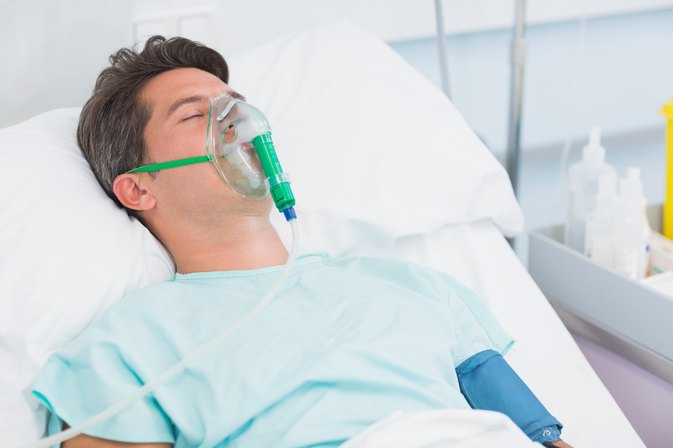 What Is the Treatment for a Punctured Lung?