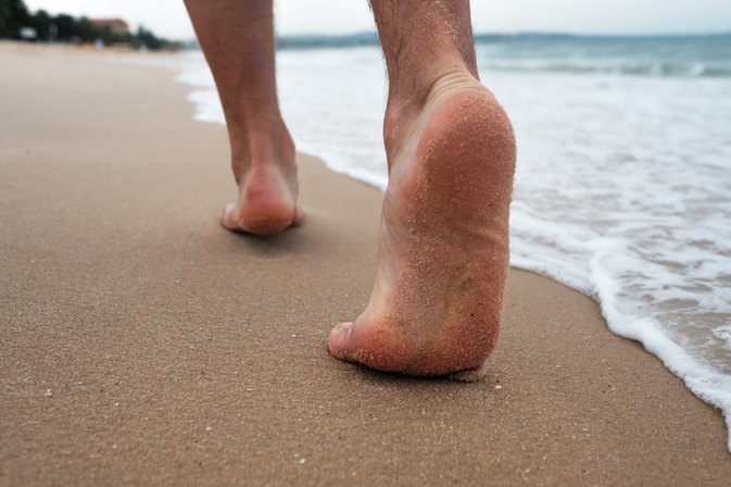 How to Get Rid of Dead Skin on Feet