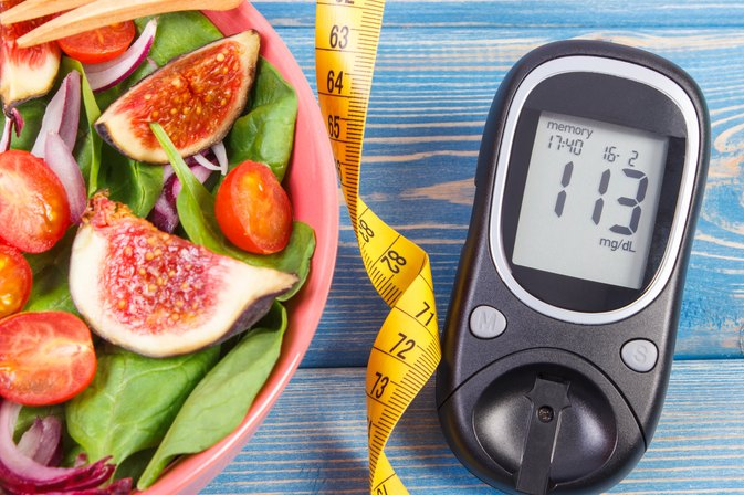 Pre-Diabetic Weight-Loss Plan