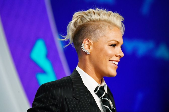 Pink has the flu AGAIN and cancels tour dates