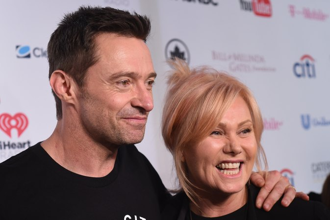 Hugh Jackman's 3 Rules for Marriage Makes Us Love Him Even More