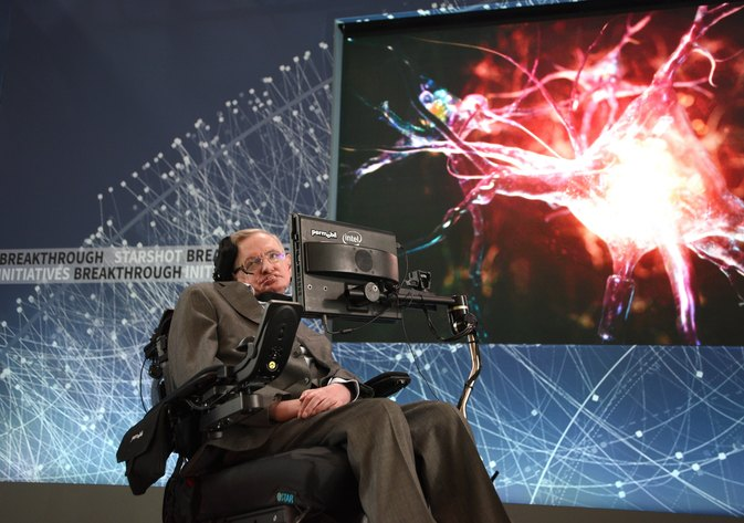 How Did Stephen Hawking Live to 76 With ALS?