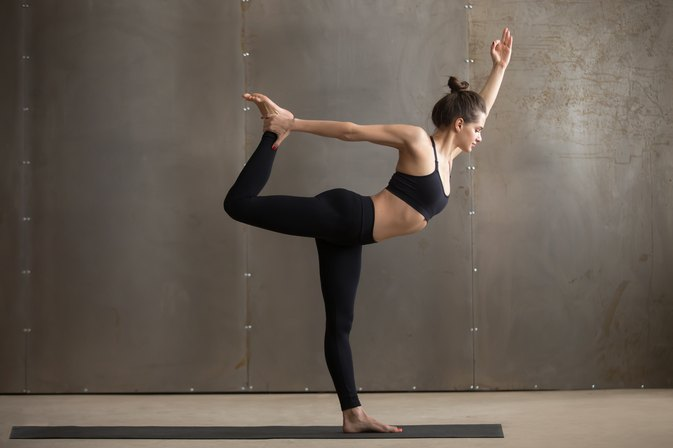 Does Hot Yoga Provide a Cardio Workout?