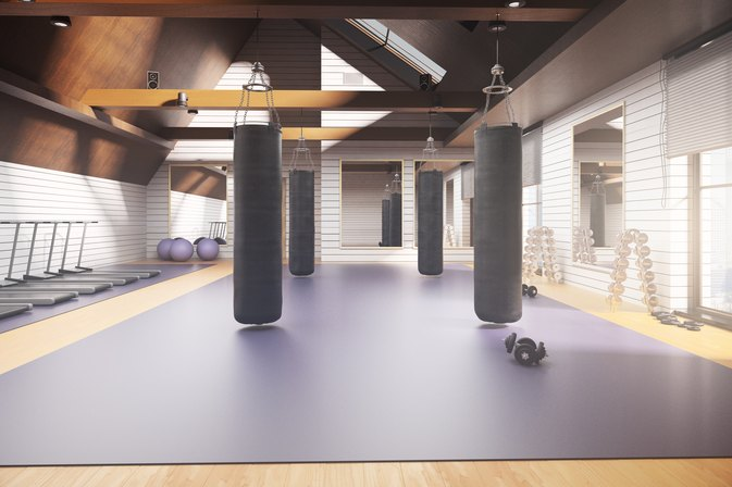 How to Open an Amateur Boxing Club or Boxing Gym