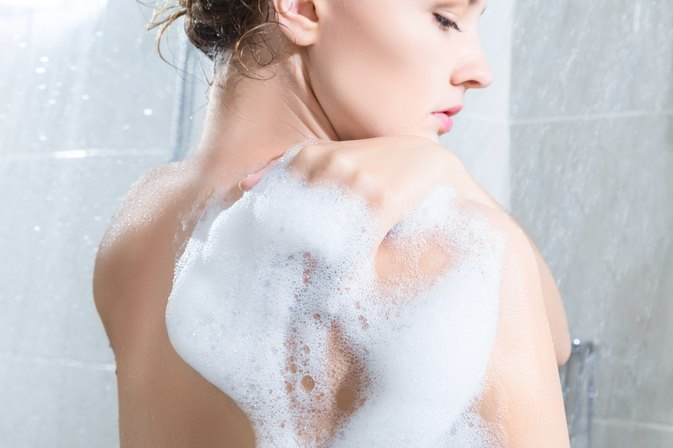 Reasons for Itchy Skin After a Shower