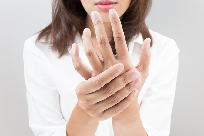 Causes of Finger Numbness
