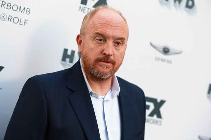 Why Men Like Louis C.K. Use Masturbation to Assault Women