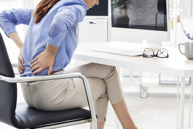 What Causes Back Pain Before a Period?