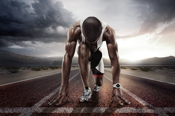 How to Build Leg Muscle for Speed