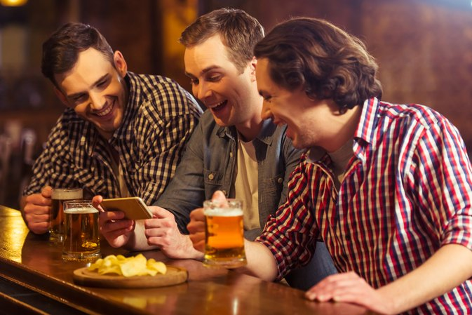 Could an App Curb College Binge Drinking?