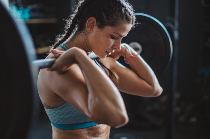 5 Ways Women Are Smashing Stereotypes in the Weight Room