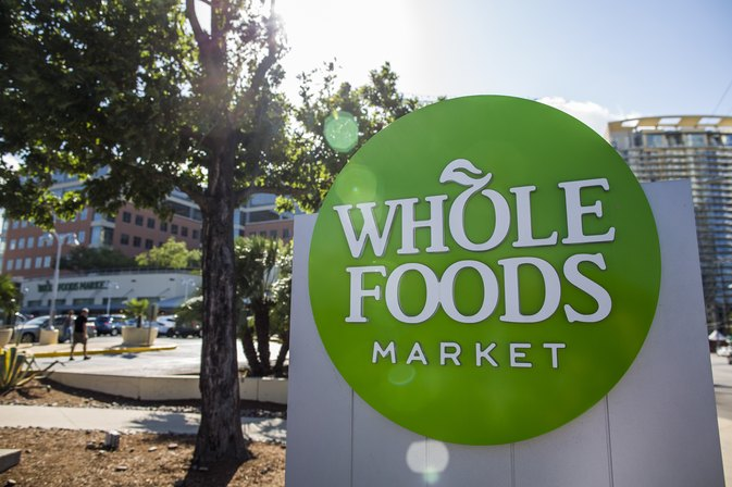 These Whole Foods' Products Are Cheaper After Amazon's Takeover