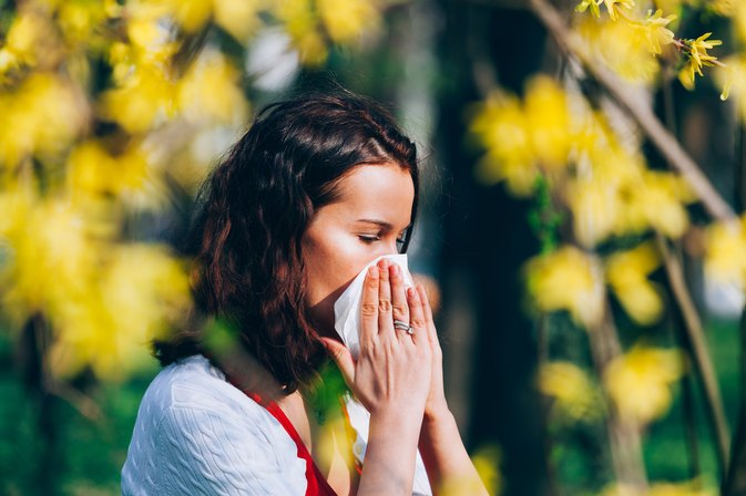 Why Holding Back a Sneeze Could Leave You Seriously Injured