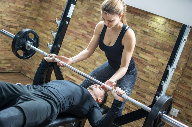 Top 10 Best Personal Trainer Certifications | LIVESTRONG.COM