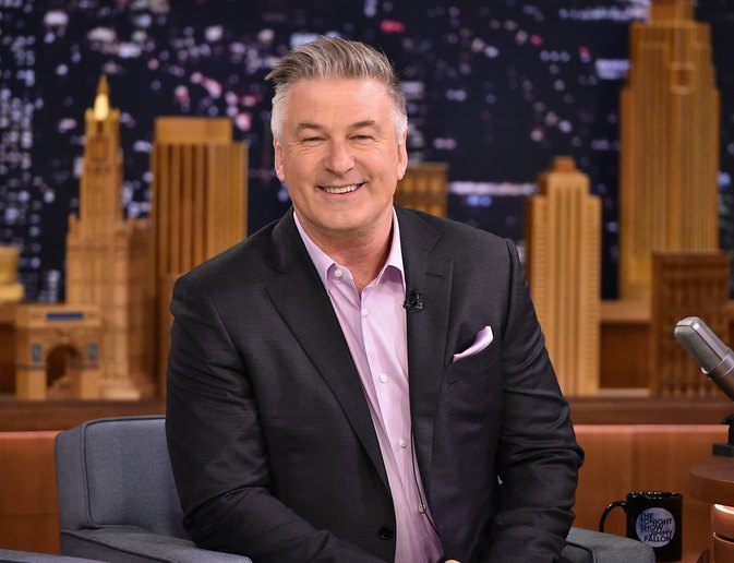 Alec Baldwin Reveals His 17-Year Battle With Chronic Disease