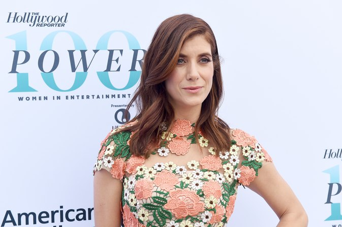 Kate Walsh Reveals She Was Diagnosed With a Brain Tumor