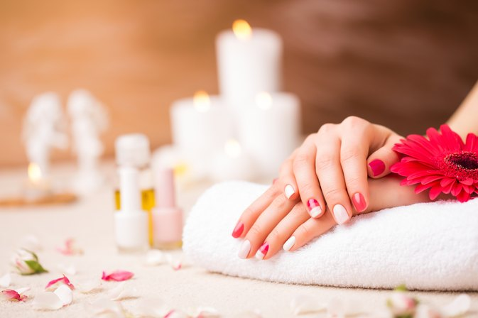 Your Nail Salon Could Be Making You Sick