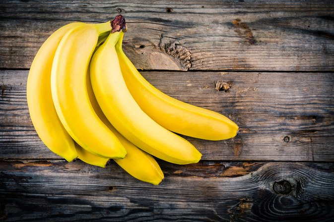 What Are Benefits of Eating Bananas, Apples and Pears?