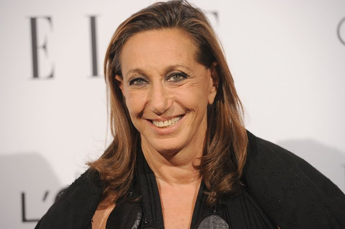 Why Donna Karan's Comments Are Harmful to Women