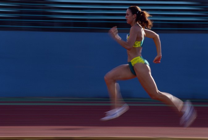 The Best Sprints for Cardio Exercise