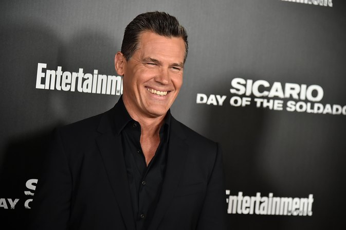 Why Josh Brolin's message about peeing his pants is important