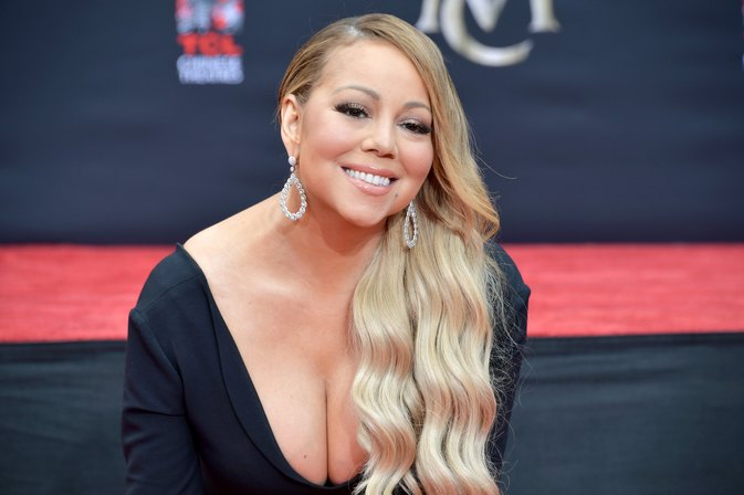 Mariah Carey explains why she kept bipolar disorder diagnosis a secret