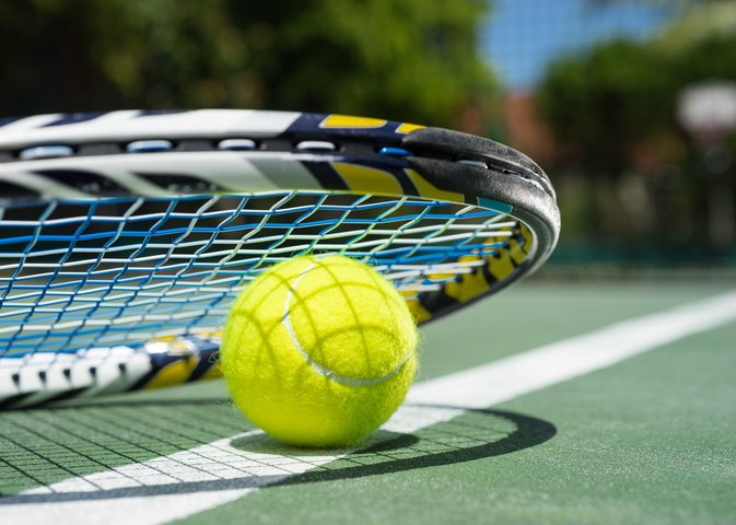 Is Tennis Good for Losing Weight?