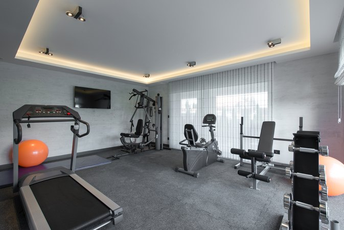 What exercises can the marcy platinum mp home gym do
