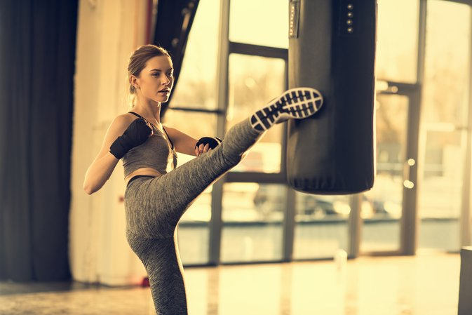 What Classes at the Gym Are Good for Burning Belly Fat?