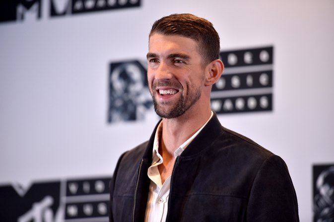 "Michael Phelps Talks Mental Health: ""Depression is something that is a part of me"""