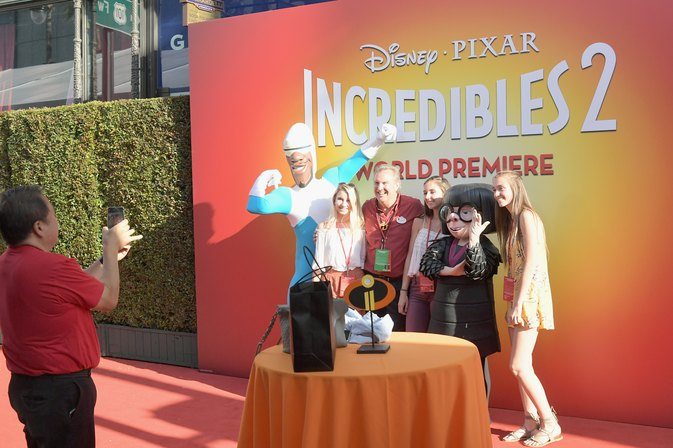 'Incredibles 2' may cause epileptic seizures. Here's why