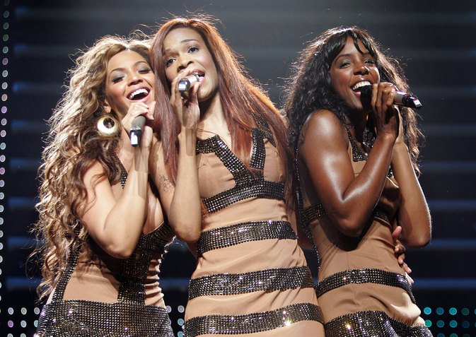 Destiny's Child Singer Reveals Suicidal Thoughts at Height of Fame