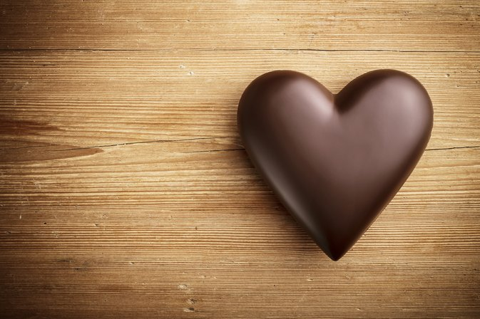 A Chocolate a Day Can Keep This Common Heart Condition at Bay