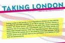 Taking London