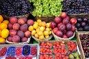 Nectarine Nutrition Information