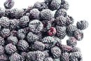 Nutritional Value of Black Raspberries